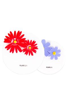 凯达蝶恋花隐形眼镜伴侣盒-A8063-1(随机发)