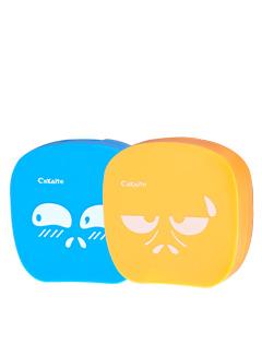 凯达表情人生隐形眼镜伴侣盒-A8010(随机发)