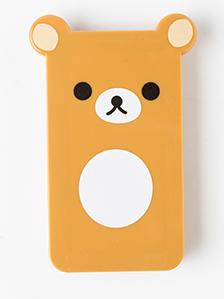 凱捷小熊伴侶盒