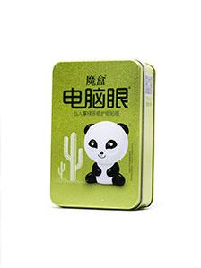 熊猫魔盒胶原蛋白眼膜