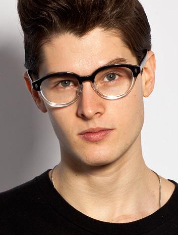 吴秀波同款眼镜